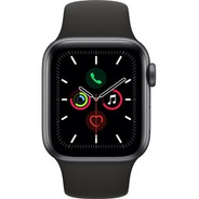 Apple Watch Séries 5 40mm Gps Space