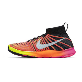Tênis Nike Free Train Force Flyknit - Corrida Crossfit Musc
