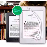 Amazon Kindle Paperwhite E-book C/luz Wifi Nuevo Modelo!!