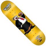 Shape Dgk 8.25 Dudu Burguer Popeye - Skate Maple