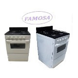Cocina Famosa 4 Hornillas Disponible Solo Color Beige