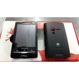 Celular Sony Ericsson Xperia X10 Mini E10a Novo