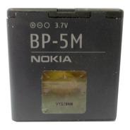 Bateria Nokia Original Bp-5m 5700 5610 900mah (2009) E2061