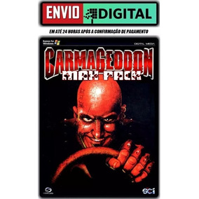 Carmageddon Max Pack - Pc - Envio Digital
