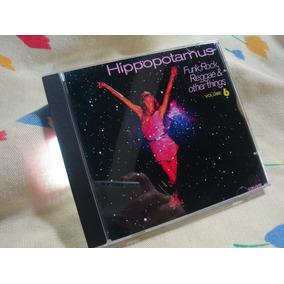 Discoteca Hippopotamus Vol. 6 Cd Remasterizado Disco Reggae