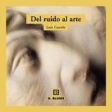 Del Ruido Al Arte, Sardina, Ed. Blume #