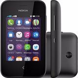 Nokia Asha 230 Dual Chip, 3g, Bluetooth, Fm +garantia+nf