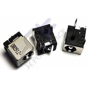 Power Jack Intelbras I23 I25 I26 I32 I35 I39 I42 I43 I50 I62