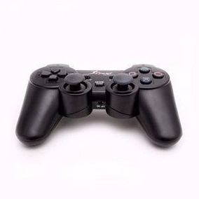 Controle Sem Fio Wireless Playstation 2 Ps2