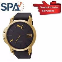 Pulseira Do Relógio Puma Ultrasize 96179gppmdu5
