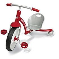 Triciclo Radio Flyer Deslizante Del Jinete