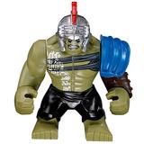 Hulk Gladiador Filme Thor Ragnarok - Compatível