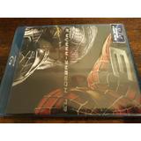 Blu Ray -el Hombre Araña 3-nuevo Original