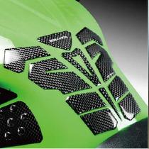 Sticker Resinado Para Motos, Protectores De Tanque
