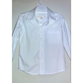 Camisa Para Niño Sport Elegante De 1 A 2 Años Baby Club Chic