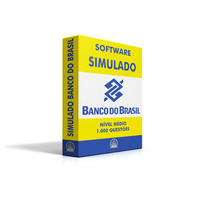 Simulado Banco Do Brasil + Provas Anteriores