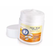Hair Trat Mascara De Reconstrução Capilar E Kit 7 Semanas