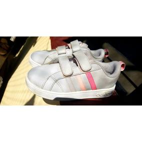 Zapatillas adidas Neo Cuero Originales!