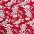 Flores Rojo-Blanco (Viscosa Licrada)
