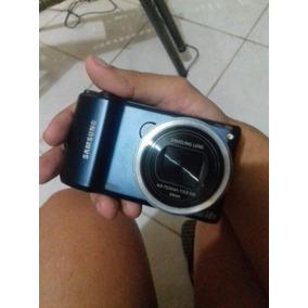 Câmera Samsung Wb250f