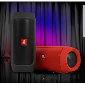 Caixa De Som Jbl Charge 2+ Bluetooth Recarregável Potente