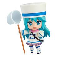Nendoroid  Aqua - Winter Ver.