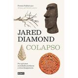 Libro Colapso De Jared Diamond