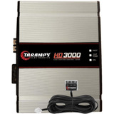 Módulo Amplificador 3000 W Rms Taramps Hd3000 Compact 2 Ohm