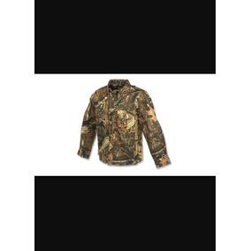 Camisa Browning Camuflada Original Niño 8/10