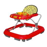 Andador Bebe Infantil C/brinquedos Tutti Baby Certificado
