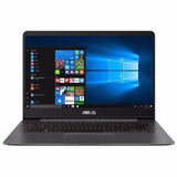 Notebook Asus Zenbook 14 Fhd I7 16gb 512gb Ssd Zonalaptop