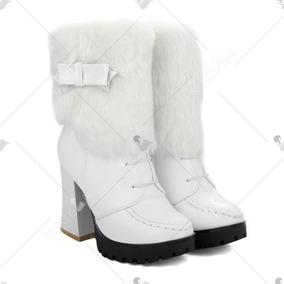 Cabo Frio 2,6 Botas - Sapatos Branco no Mercado Livre Brasil 7762604a1e