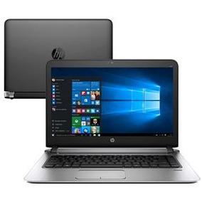 Notebook Hp Probook 440 G3 Intel Core I5, 8gb, Ssd 256gb
