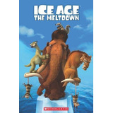 Ice Age The Meltdown Richmond Scholastic Readers L 2 With Cd