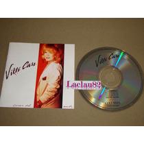 Vikki Carr Cosas Del Amor 1991 Columbia Cd