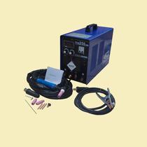 Maquina Soldadora Tig/electrodo 250amp