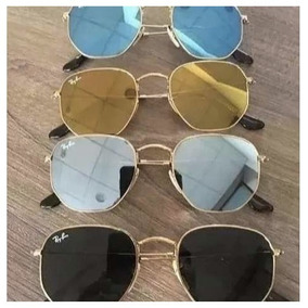 Marmore Cor De Rosa - Óculos De Sol no Mercado Livre Brasil 193f013180