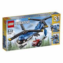 Lego 31049 Creator Helicoptero 3 Em 1, Novo, Pronta Entrega