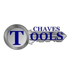 Kit Chave Virgem Tools Yale P/ Chaveiro 500 Unidades