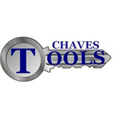 Kit Chave Virgem Tools Yale P/ Chaveiro 500 Unidades