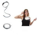 Espejo Flexible De Doble Vista Con Aumento De 5x Flex Mirror