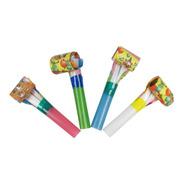 Língua De Sogra - Pacote 10 Unidades - Brinquedo - Nc Toys