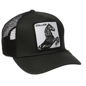 Gorra Goorin Bros. Caballo Stallion Animal Farm Envío Gratis