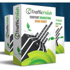 Seo Traffic Fresh Pro Software Para Seo Rank