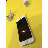 Iphone 6 Libre 16gb Permuto