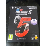 Gran Turismo 5 Collector