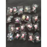 Colección De Figuras Panini Hello Kitty Fashio