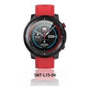 Reloj Inteligente Smart Watch Mistral Smt-l15-04