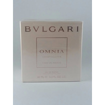 Perfume Bvlgari Omnia Crystalline 65ml Eau De Parfum