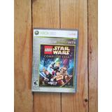 Lego Star Wars Complete Edition Xbox 360 Usado